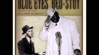 Unfoolish Out Beyond The Window - Notorious B.I.G. & Frank Sinatra (Blue Eyes Meets Bed Stuy)