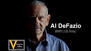 Al DeFazio: In My Own Words