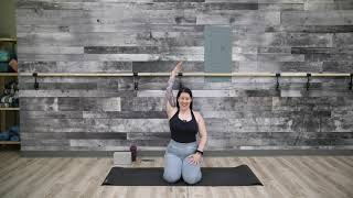 Protected: June 4, 2021 – Heather Wallace – Hatha Yoga (Level II)