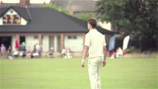 preview picture of video 'Hampton Hill Cricket Club Testimonial'