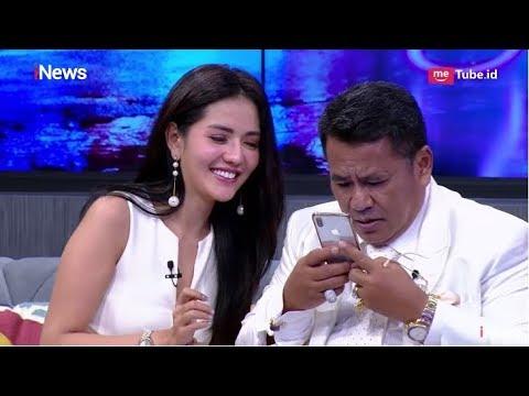 Hotman Berhasil Buktikan Komunikasi Anggia Chan dan Vicky Prasetyo Mencurigakan Part 2A - HPS 03/04