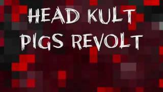 ANGELSPIT - Head Fuck (Head Kult Remix) (LYRICS)