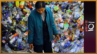 🇨🇳 China's War On Waste | 101 East