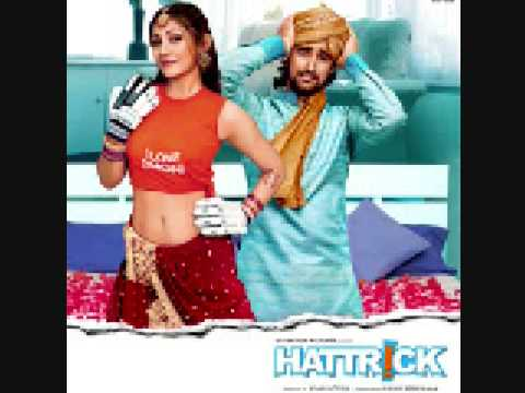 Ek Pal Mein- a nice song from the hindi movie Hattrick.