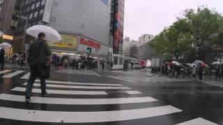 2015-04-14 A walk in Tokyo