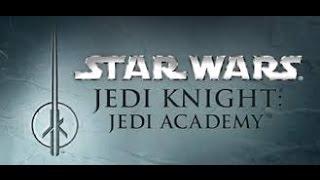 Jedi Academy episode 1