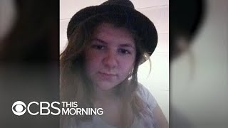 """Father Of Murdered Alaska Teen: """"My Daughter Trusted These People"""""""
