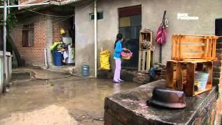 Kipatla - Programa 3, Gaby. Chicles de canela