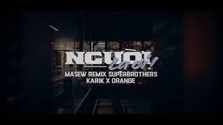 Người Lạ Ơi   Superbrothers x Karik x Orange  (Masew Remix)