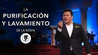 La Purificación y Lavamiento de la Novia   Guillermo Maldonado
