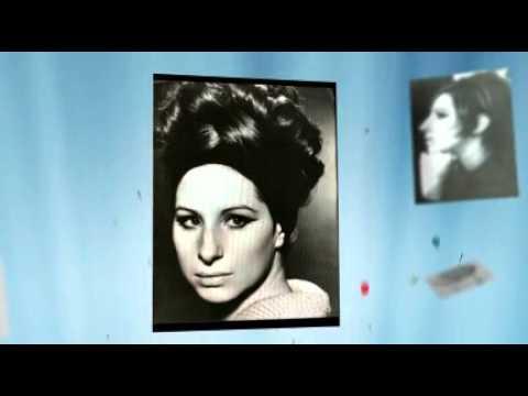 Pieces Of Dreams Lyrics – Barbra Streisand
