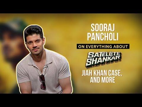 Satellite Shankar | Sooraj Pancholi's EXCLUSIVE interview | Jiah Khan Suicide Case
