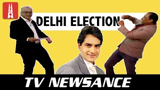 TV Newsance Episode 78: Sudhir Chaudhary's pain & more