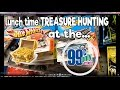 Download Video Super Treasure hunting at the 99 cents only stores!!! HOT WHEELS MADNESS Oct. 19, 2016