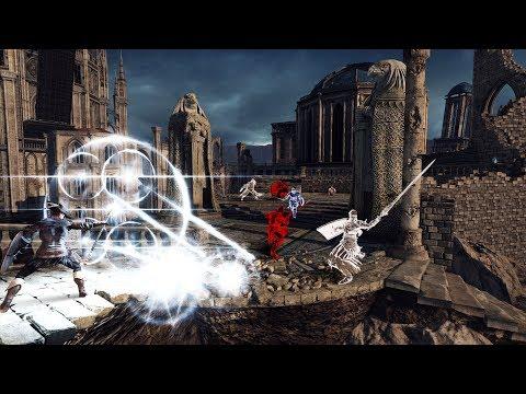Dark souls 2 COMO ADICIONAR FANTASMAS INVOCADOS NA SUA LISTA DE AMIGOS: (Steam)
