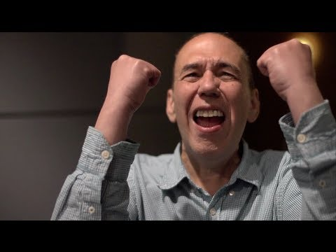 Famous Video Game Lines, As Voiced By Gilbert Gottfried