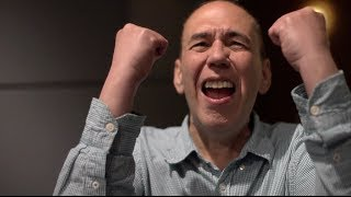 Gilbert Gottfried Voices Our Favorite Games