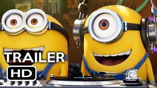 Despicable Me 3 (2017) Video