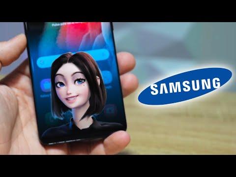 SAM, La REVOLUCION del nuevo ASISTENTE de Samsung!