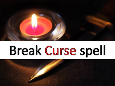 How to break curse of someone in 11 Minutes ||
