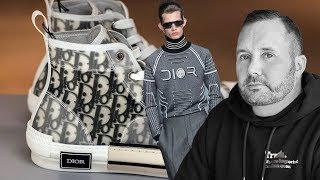 Can Kim Jones Help Dior Become The Most Popular Menswear Brand Of 2019?