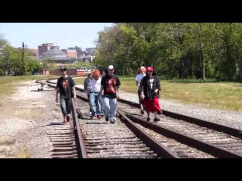 Ruthless Rob - Bag'em Up - (Official Music Video) [HD]