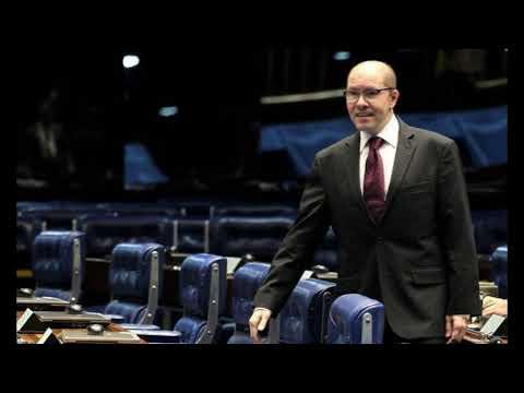 Toffoli concede liminar permitindo que Demóstenes seja candidato Cassado em 2012, ex-senador estava inelegível até 2027