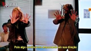 Gambar cover Major Lazer Feat. Ellie Goulding & Tarrus Riley - Powerful (Legendado - Tradução)