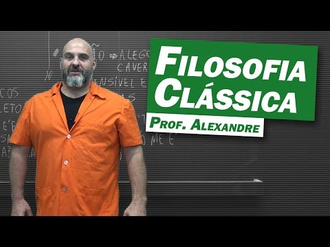 Filosofia - Filosofia Clássica