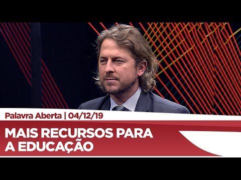 Zeca Dirceu defende permanência do Fundeb