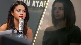 Selena Gomez FINALLY Reveals Who 'Bad Liar' Is About!
