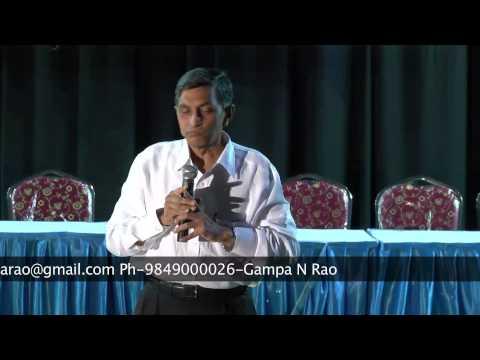 Corruption | Jayaprakash Narayan | Young Minds