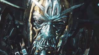Transformers: Dark of the Moon - Official Teaser Trailer (HD)