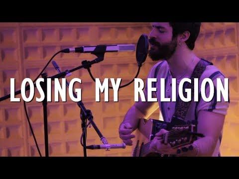 Espíritus del Sol - Losing My Religion