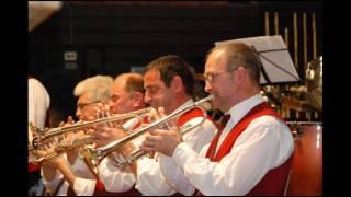 ERES TU - Original Schwarzwälder Hochwald Musikanten
