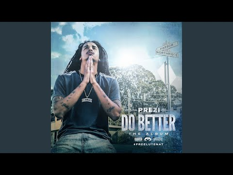 Do Better (INSTRUMENTAL)