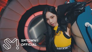 aespa 에스파 'Next Level' MV Teaser