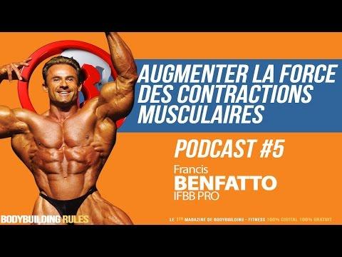 Acheter les comprimés pour lintensification des muscles dans la pharmacie