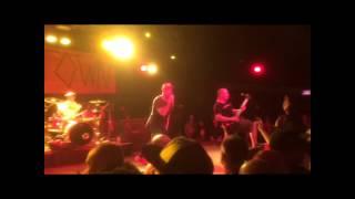 E-Town Concrete LIVE at Starland Ballroom! 2/14/15