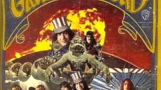 Overseas Stomp (The Lindy) - Grateful Dead