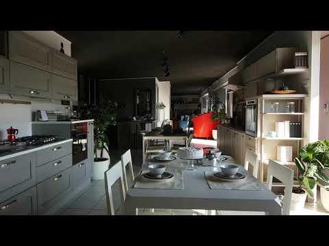 Abruzzo cucine Lube e Creokitchens store Pratola Peligna - IL NOSTRO SHOWROOM - Video - LUBE CREO Store Pratola Peligna