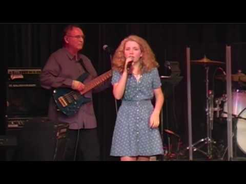 Annika Horne - Pretty Little Miss (Shady Grove)