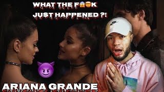 "Ariana Grande ""BREAK UP WITH YOUR GIRLFRIEND, IM BORED"" REACTION !! ( We Broke Up Fam !)"