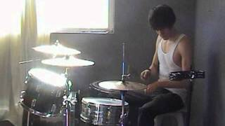 The jeweller's hand (Arctic Monkeys Drum Cover)