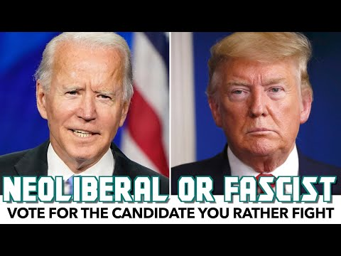 Vote For The Candidate You Rather Fight: Explained
