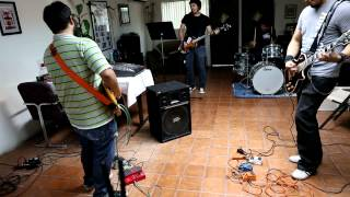 The strokes - Under cover of darkness - Cover - HD