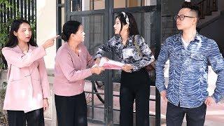 Nữ Thư Ký Bày Kế Lấy Nhà Của Mẹ Nuôi, Bị Con Ruột Bắt Tại Trận | Nữ Thư Ký Tập 70