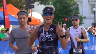 HIGHLIGHTS: 2017 IRONMAN Wisconsin