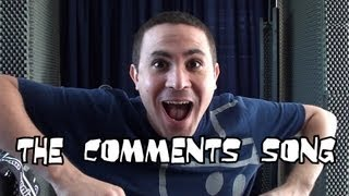 2J - The Comments Song ✔
