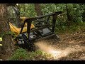 Cat® C Series High Flow Mulcher Maintenance Tips